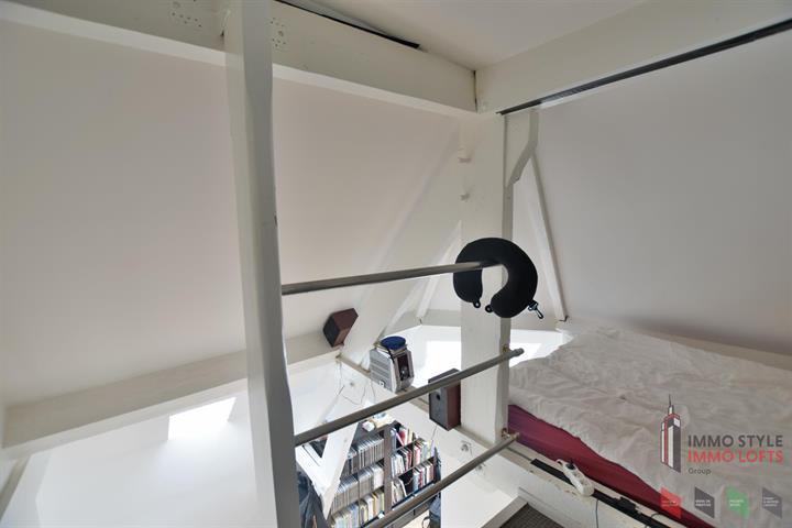 Studio - Ixelles - #3958481-8
