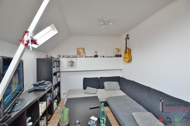 Studio - Ixelles - #3958481-2