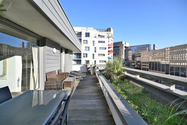 Penthouse - Bruxelles - #3961153-16