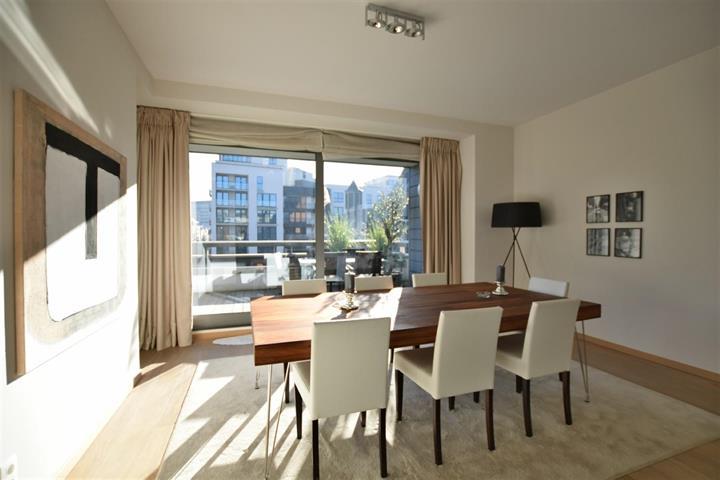 Penthouse - Bruxelles - #3961153-3