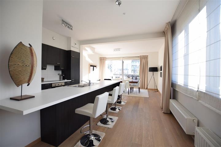 Penthouse - Bruxelles - #3961153-2