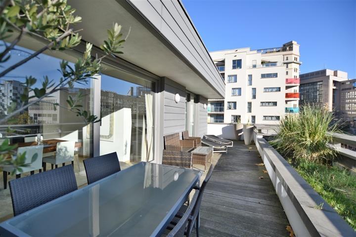 Penthouse - Bruxelles - #3961153-1