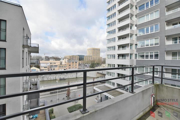 Appartement - Bruxelles - #3966994-20