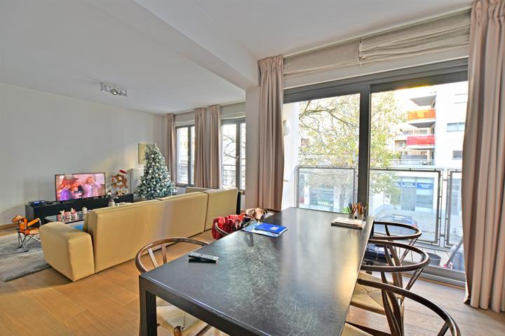 Appartement - Etterbeek - #3975229-6