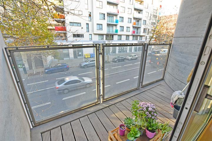 Appartement - Etterbeek - #3975229-2