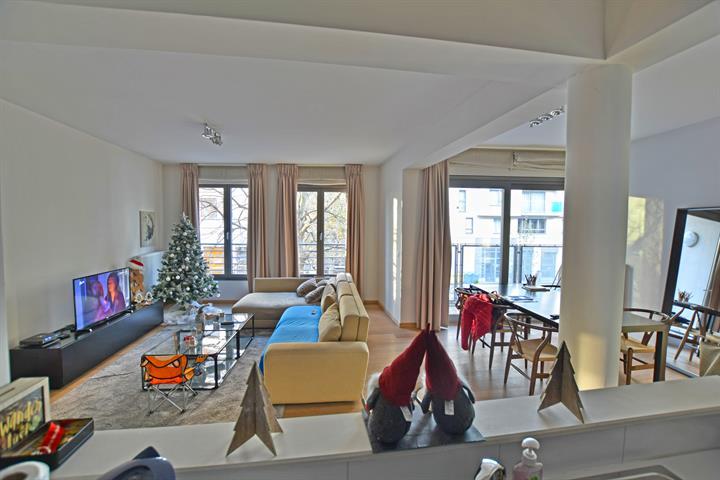 Appartement - Etterbeek - #3975229-4