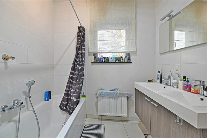Appartement - Etterbeek - #3975229-9