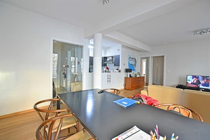 Appartement - Etterbeek - #3975229-5