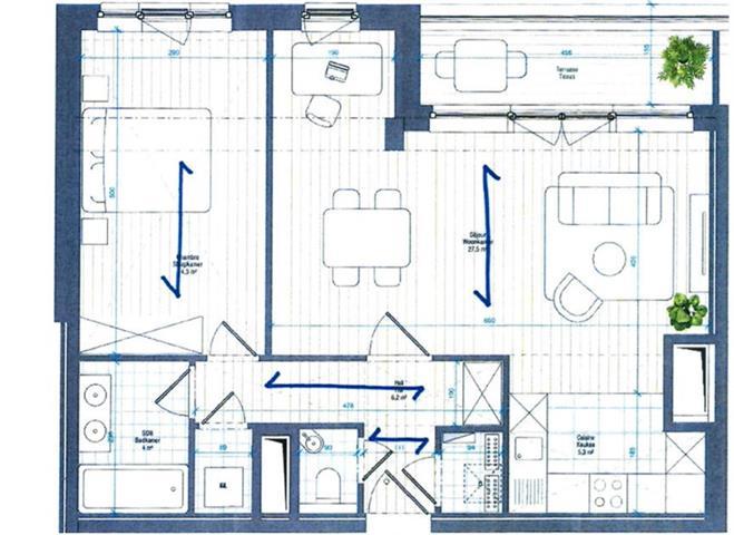 Appartement - Auderghem - #3993420-13