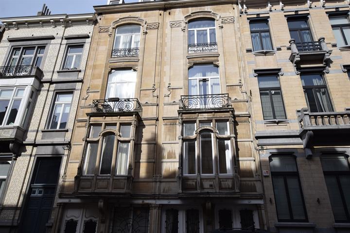 Flat - Ixelles - #4006077-4