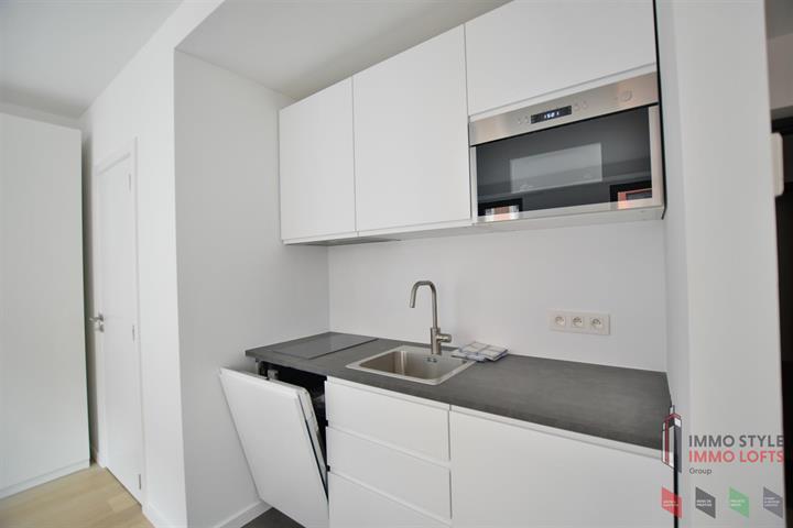 Studio - Ixelles - #4006079-2