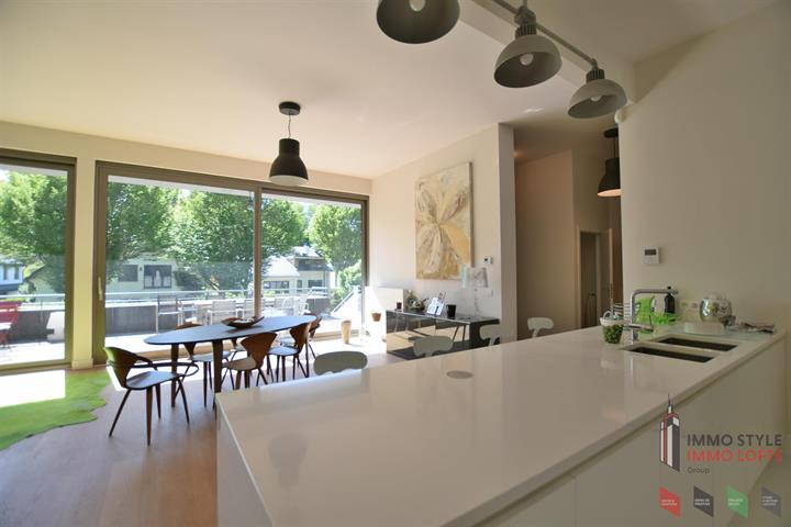 Huis - Uccle - #4071895-6