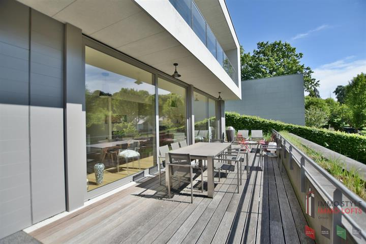 Huis - Uccle - #4071895-2