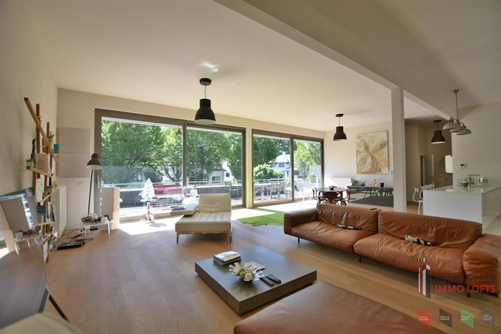 Huis - Uccle - #4071895-4