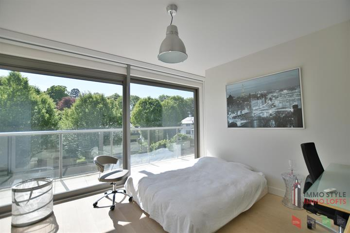 Huis - Uccle - #4071895-8