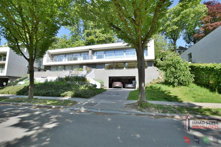 Huis - Uccle - #4071895-5