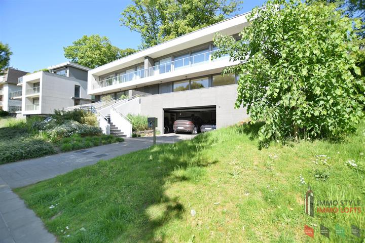 Huis - Uccle - #4071895-1