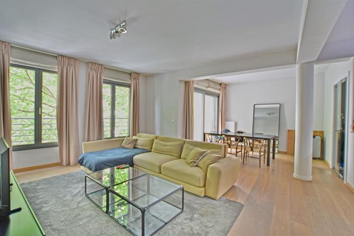 Appartement - Bruxelles - #4074831-1