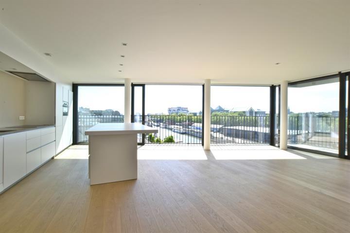 Appartement - Bruxelles - #4080541-1