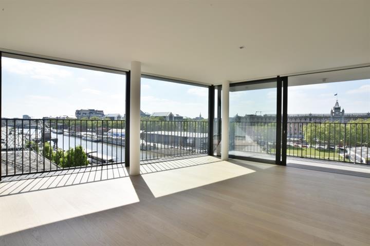 Appartement - Bruxelles - #4080541-0