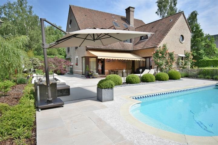 Villa - Braine-l'Alleud - #4080947-2