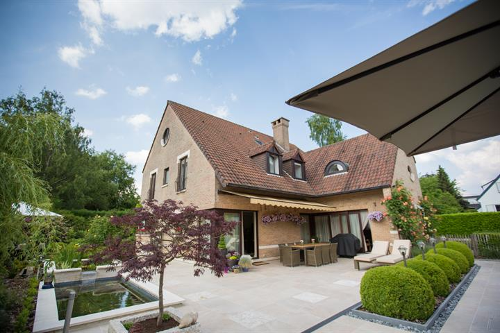 Villa - Braine-l'Alleud - #4080947-19