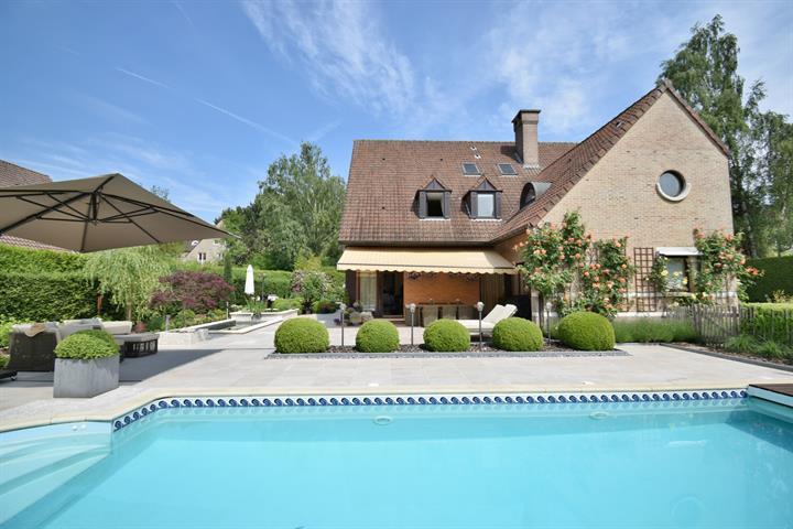 Villa - Braine-l'Alleud - #4080947-18