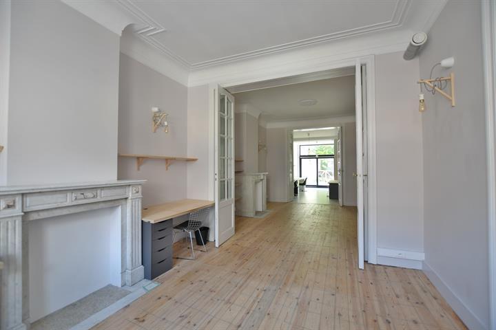Offices - Etterbeek - #4082403-1