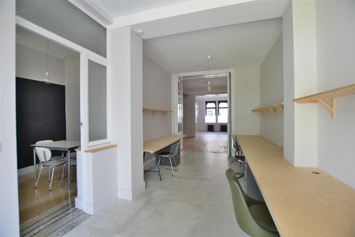 Offices - Etterbeek - #4082403-5