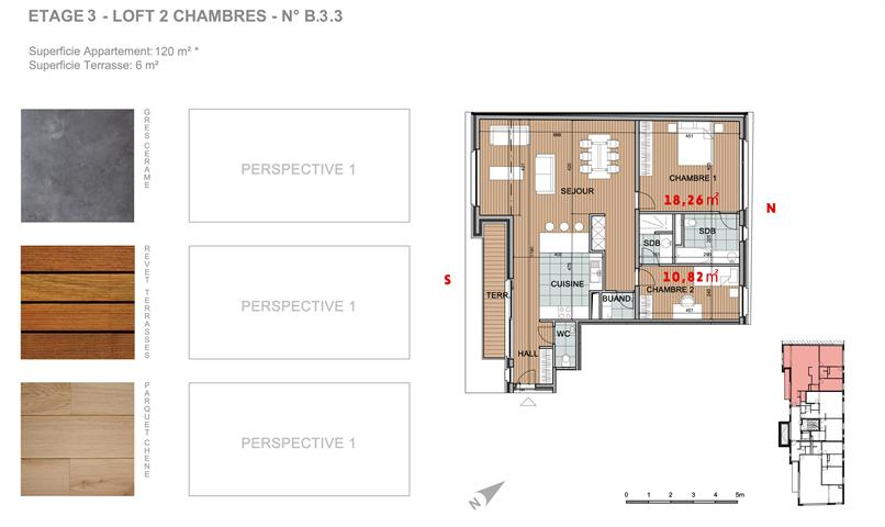 Appartement - Ixelles - #4087731-6