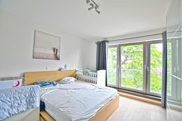 Appartement - Ixelles - #4087731-8