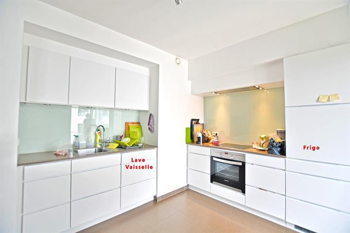 Appartement - Ixelles - #4087731-2