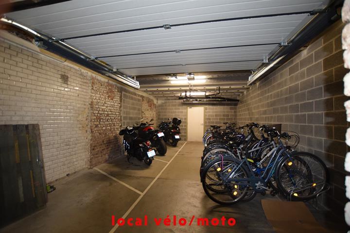 Appartement - Ixelles - #4087731-12