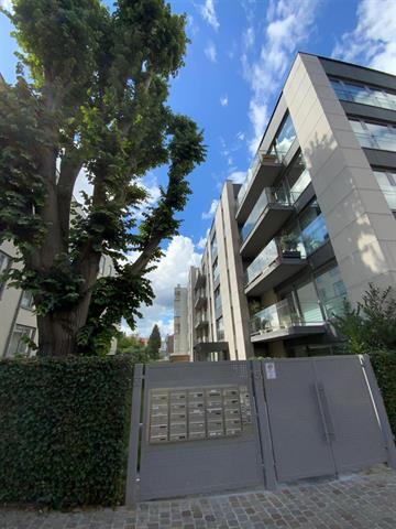 Appartement - Ixelles - #4087731-1