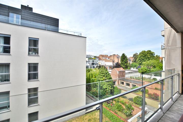 Appartement - Ixelles - #4087731-4