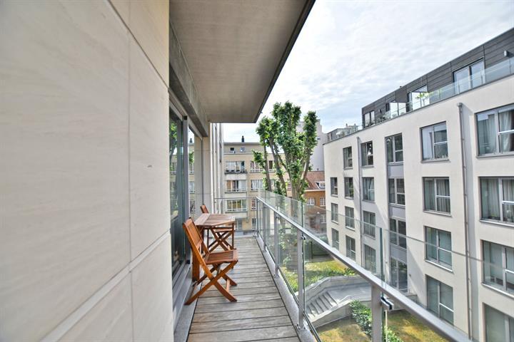 Appartement - Ixelles - #4087731-0